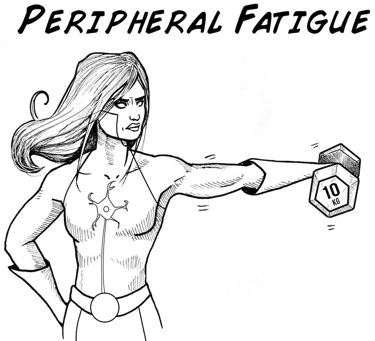 Experiment Exploring Rates Of Fatigue