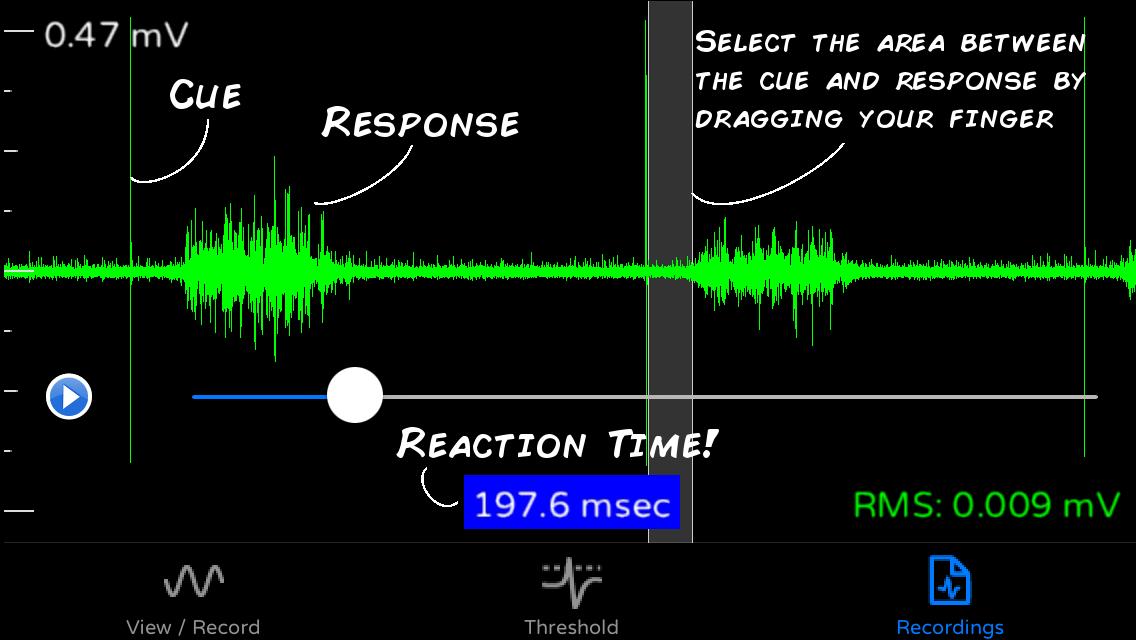 Reaction Timer