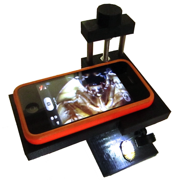 The BYB SmartScope (Beta)