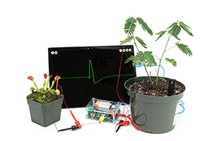 Plant SpikerBox